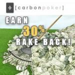 carbonpokerrakeback